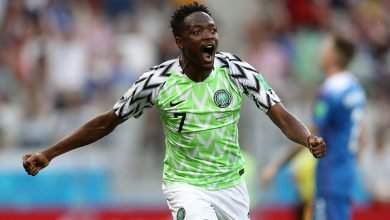 Photo of Nigeria to face Algeria in AFCON semi-final