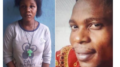 Photo of How 20-year-old wife stabbed her husband to death in Anambra (photos)