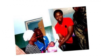 Photo of Fake hospital staff steals 3-day-old baby (Photos)