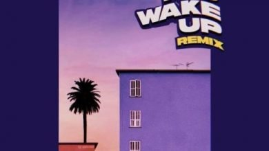 Photo of Adekunle Gold feat. Vanessa Mdee – Before You Wake Up (RMX)