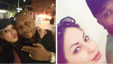 """Photo of Tonto Dikeh's ex-husband, Churchill finds love again with a """"quiet queen"""" (Photos)"""