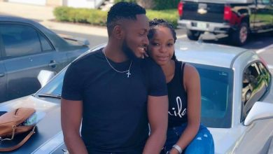 Photo of BBNaija 2018 winner, Miracle Ikechukwu steps out with new lover (Photos)