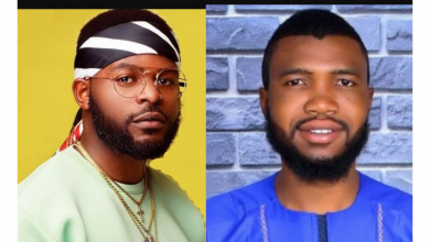 Photo of Falz vows to fight for Mohammed Yusuf, jailed for insulting Kano state governor in his song