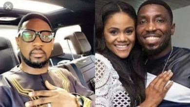 Photo of Timi Dakolo reacts to former COZA employee on rape allegations against Biodun Fatoyinbo