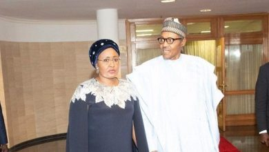 Photo of Presidency speaks on Aisha Buhari's long absence at official events and Aso Villa