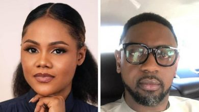 Photo of Timi Dakolo thanks Nigerians for supporting his wife, reveals next step