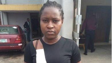 Photo of Yahoo Girl', Christiana Nkemdirim bags eight months Imprisonment