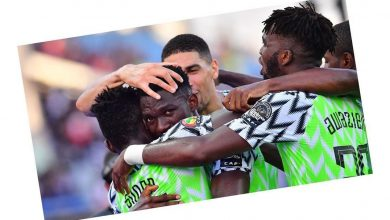Photo of Super Eagles now first team to qualify for AFCON Round of 16