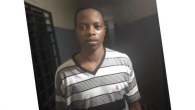 Photo of Cook from Togo sentenced to life imprisonment for killing his boss in Lagos