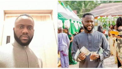 Photo of Nigerian man kidnapped, brutally murdered days after he returned from Turkey (Photos)