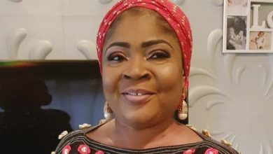 Photo of Salawa Abeni unveils plans to wed again