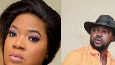 Photo of Real Reasons Actress Toyin Abraham Isn't Proud To Flaunt Her 'New' Nollywood Husband, Kola Ajeyemi (photos)