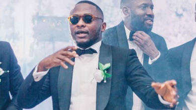 Photo of Ubi Franklin vows to expose those tarnishing his 'hard earned' image