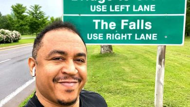 Photo of 'I'm proud of my second country, Romania' – Daddy Freeze reacts as Nigeria is listed 148 most peaceful country