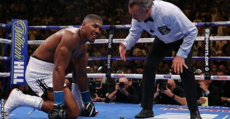 download highlights anthony joshua vs andy ruiz highlights video download