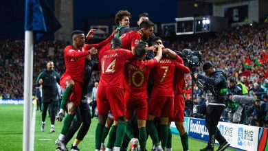 Photo of UEFA Nations League: Portugal vs Switzerland 3-1 [HIGHLIGHTS]