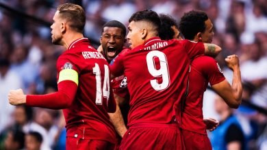 Photo of Champions League: Tottenham vs Liverpool 0-2 [HIGHLIGHTS]