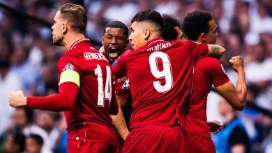 download video highlights Tottenham vs Liverpool 0-2 highlights video download