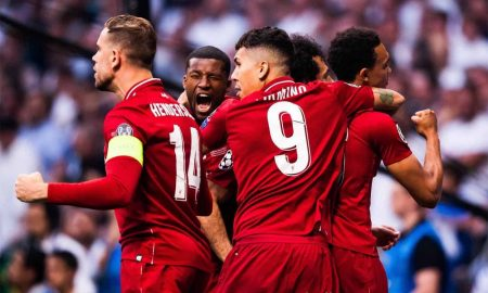 download video highlights Tottenham vs Liverpool 0-2 highlights video download