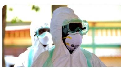 Photo of Ebola returns, kills 5-year-old boy