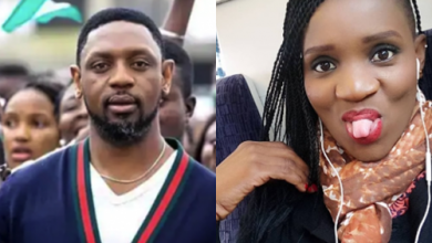 Photo of Ese Walter reacts to Biodun Fatoyinbo's current scandal, reveals how she got healing