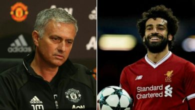 Photo of How Salah can win Ballon d'Or – Mourinho