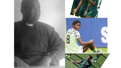 Photo of Pastor who predicted winnings of Super Falcons blames evil spirits for wrong prediction