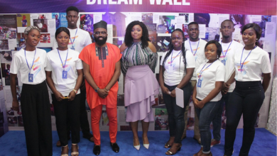 Photo of New millionaires emerge as TECNO Nigeria holds Light up your dream 3