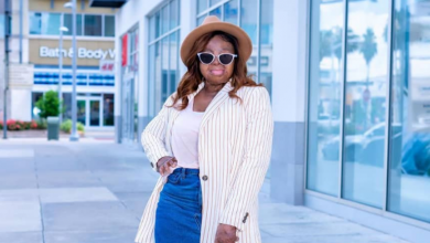 Photo of Singer and Sosoliso plane crash survivor, Kechi Okwuchi, stuns in new photos