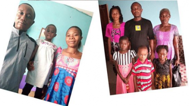 Photo of Notorious syndicate stealing and selling kids from churches, schools, busted