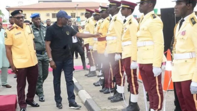 Photo of Lagos State Governor, Sanwo-Olu increases salary of LASTMA officers by 100%