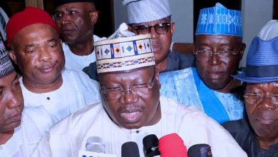 Photo of Ahmad Lawan releases names of principal officers for 9th senate