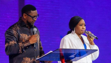 Photo of COZA Pastor Biodun Fatoyinbo, speaks on the sex scandal issued against him…Tim Godfrey, Sammy Okposo stand by him!