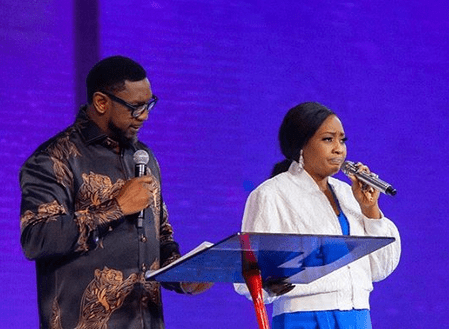 nbiu - COZA Scandal: Pastor Ignores Sexual Allegations As Timi Dakolo Comes For Him Again