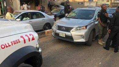 Photo of Two traffic offenders ordered to forfeit their vehicles to Lagos state government