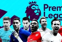 EPL 2019/2020 Full Season Fixture
