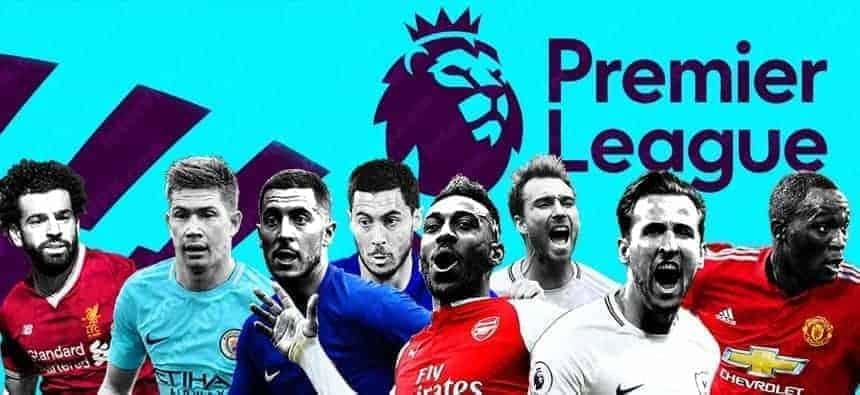 EPL 2019/2020 Full Season Fixture