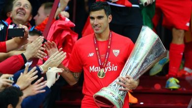 Photo of Antonio Reyes: Hundreds attend funeral of ex-Arsenal Player (Photos)
