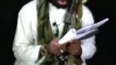 Photo of Boko Haram Leader, Shekau releases new video, recites National pledge