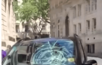 Photo of Nigeria high commission attack in London: Abike Dabiri-Erewa gives more information