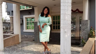 Photo of Stop shaming people about getting pregnant – Actress Toyin Abraham warns