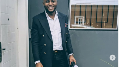 Photo of Ubi Franklin comes for those hiding behind fake accounts to throll him