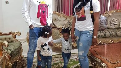 Photo of Sapphire scents, Wale Jana cries out broke as lady accuses him of N362k debt