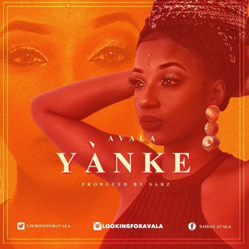 download mp3 Avala - Yanke (Gimmie Chance) mp3 download