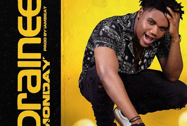 download mp3 Brainee Monday mp3 download