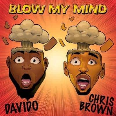 download mp3 Davido ft. Chris Brown - Blow My Mind mp3 download