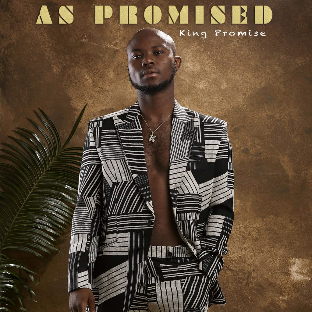 download King Promise My Lady