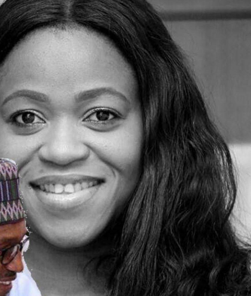 Stella Erhuvwuoghene Okotete