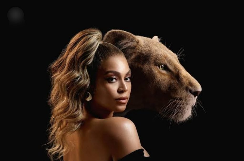LYRICS Brown Skin Girl by Beyonce ft Wizkid and Blue Ivy Carter