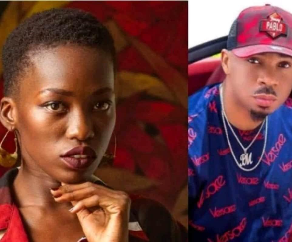 Pretty Mike accused of rape by writer Olutimehin Adegbeye